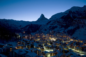 Zermatt das beste Skigebiet der Schweiz
